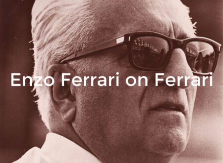 Enzo Ferrari Interview 450x330 - Interview: Enzo Ferrari on Ferrari