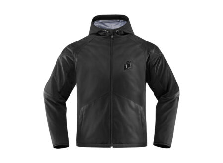 Icon Merc Stealth Jacket 450x330
