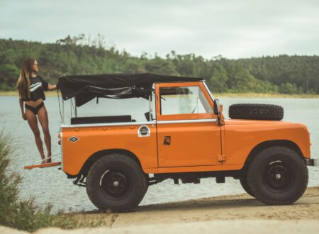 Land Rover Series IIA 450x330 - Land Rover Series IIA
