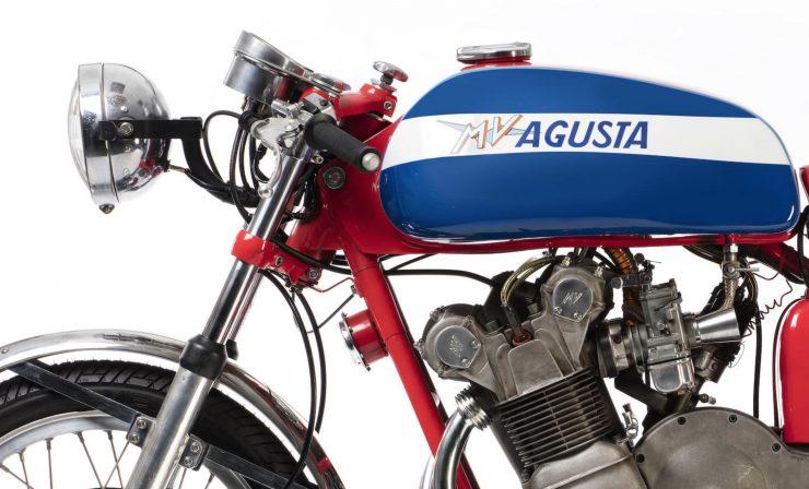 MV Agusta 750S 7