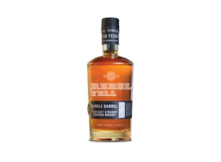 Rebel Yell Single Barrell 450x330 - Rebel Yell Single Barrel Bourbon