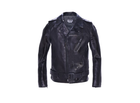 Schott Perfecto Irving Limited Edition Jacket 450x330 - Schott Perfecto Irving Jacket