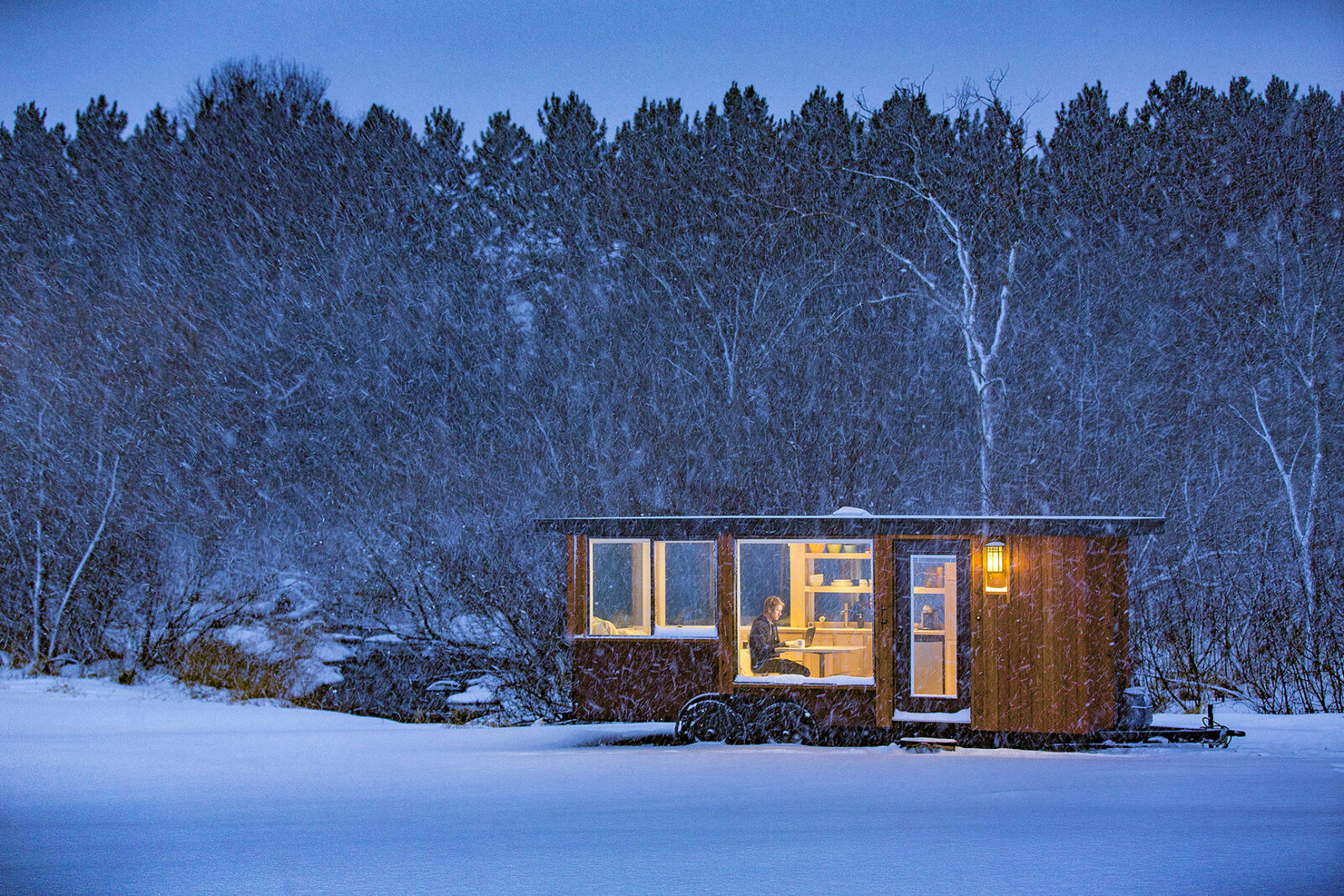 Vista Tiny House 1600x1067 - Vista Tiny House