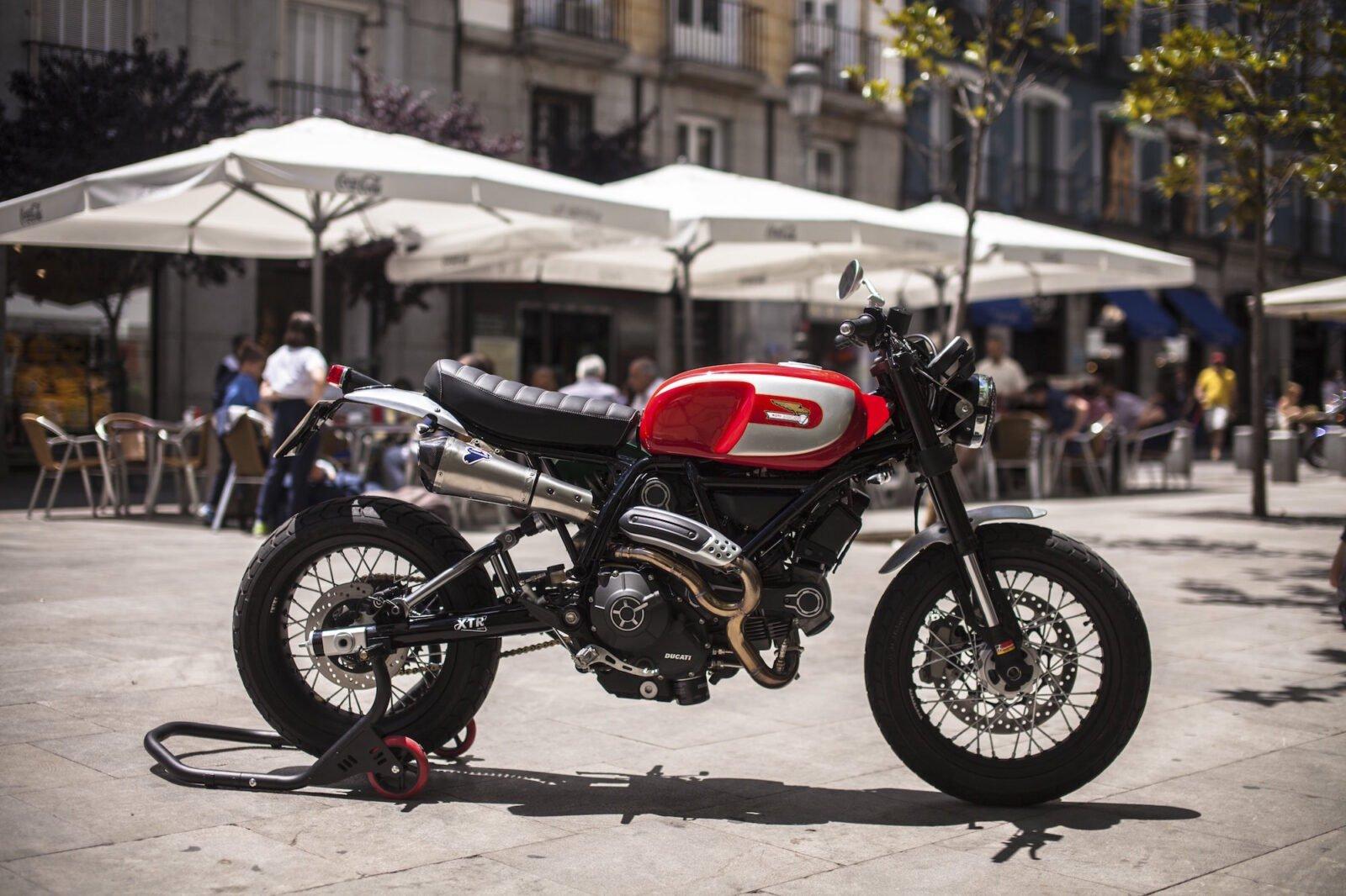 ducati scrambler motorcycle 26 1600x1066 - XTR Pepo Ducati Scrambler