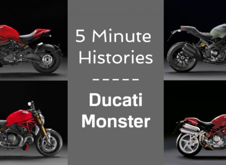 eBay Facebook 5 Minute Ducati Monster 450x330 - 5 Minute Histories: Ducati Monster