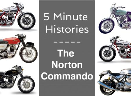 eBay Facebook 5 Minute Template Commando 450x330 - 5 Minute Histories: The Norton Commando