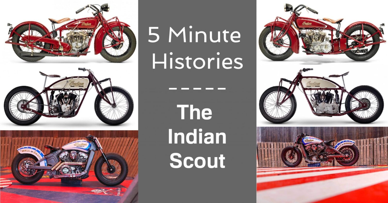 eBay Facebook 5 Minute Template Scout 1600x837 - 5 Minute Histories: The Indian Scout