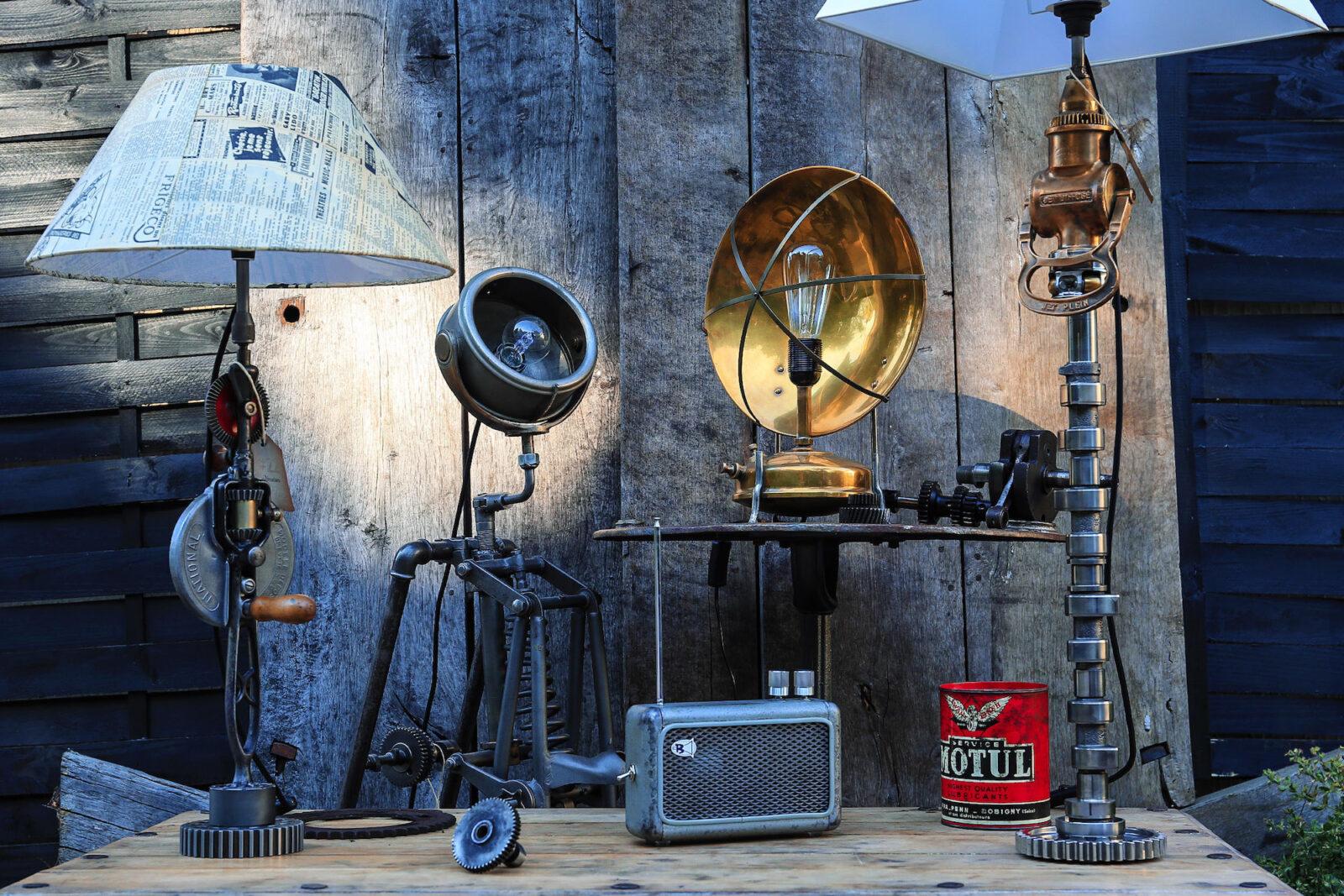 lUsinarium Celsius Lamp 1600x1067 - l'Usinarium Celsius Lamp
