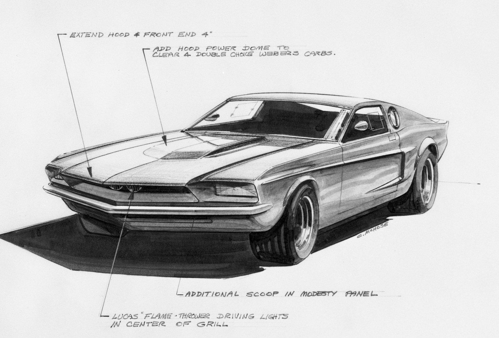 Documentary The Design Makers Inside Ford Design