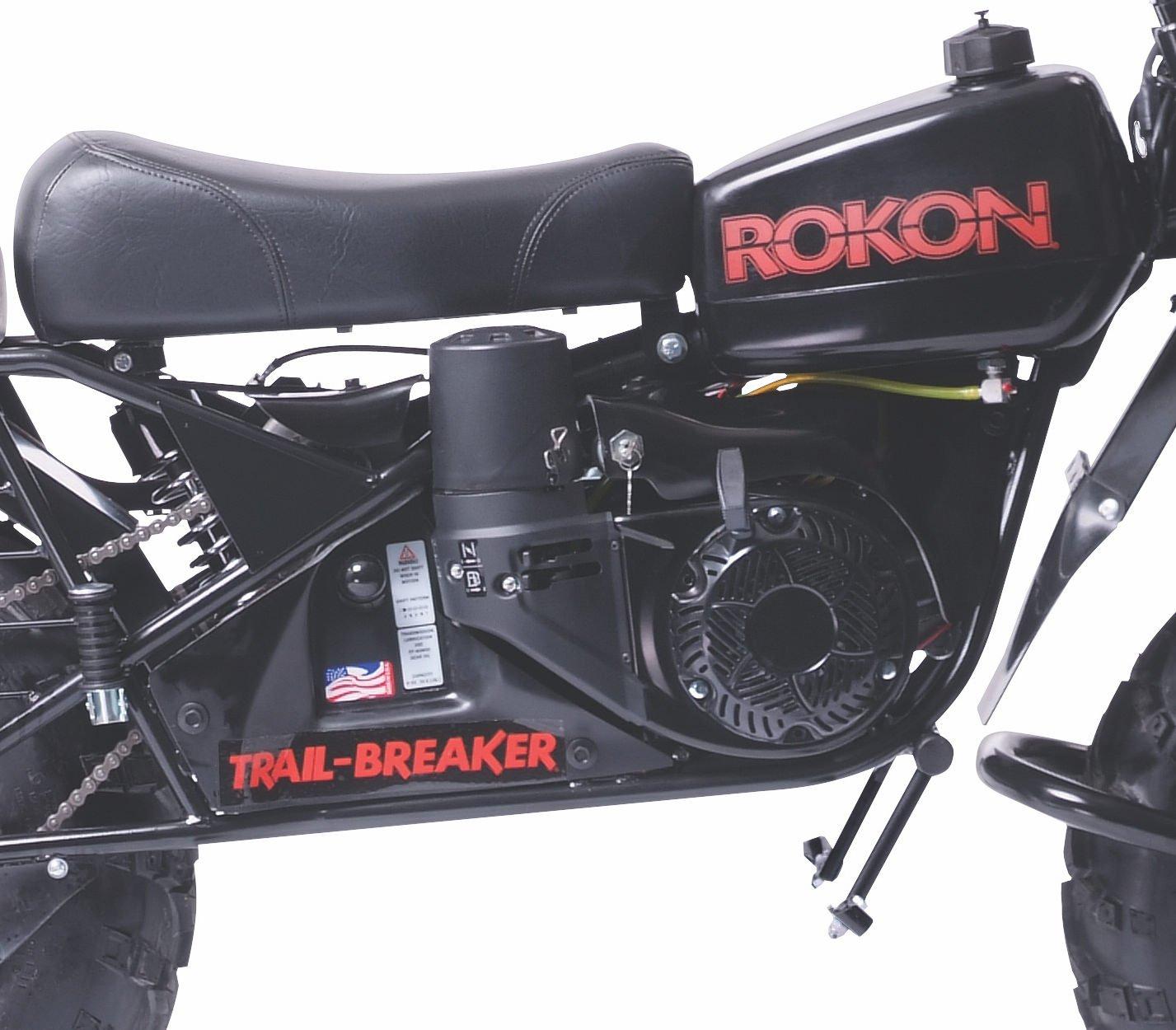 2x2 Rokon Trail Breaker