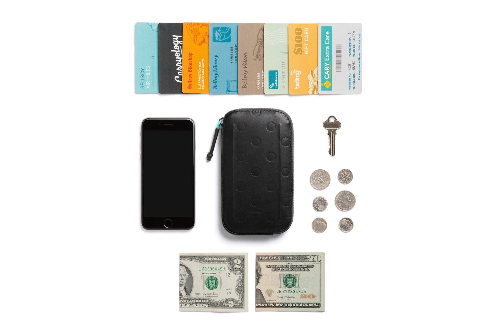 Bellroy x MAAP All Weather Wallet 1600x1067 - Bellroy x MAAP All-Weather Wallet