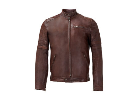 Bene Motorcycle Jacket 450x330 - Bene Motorcycle Jacket by 55 Collection