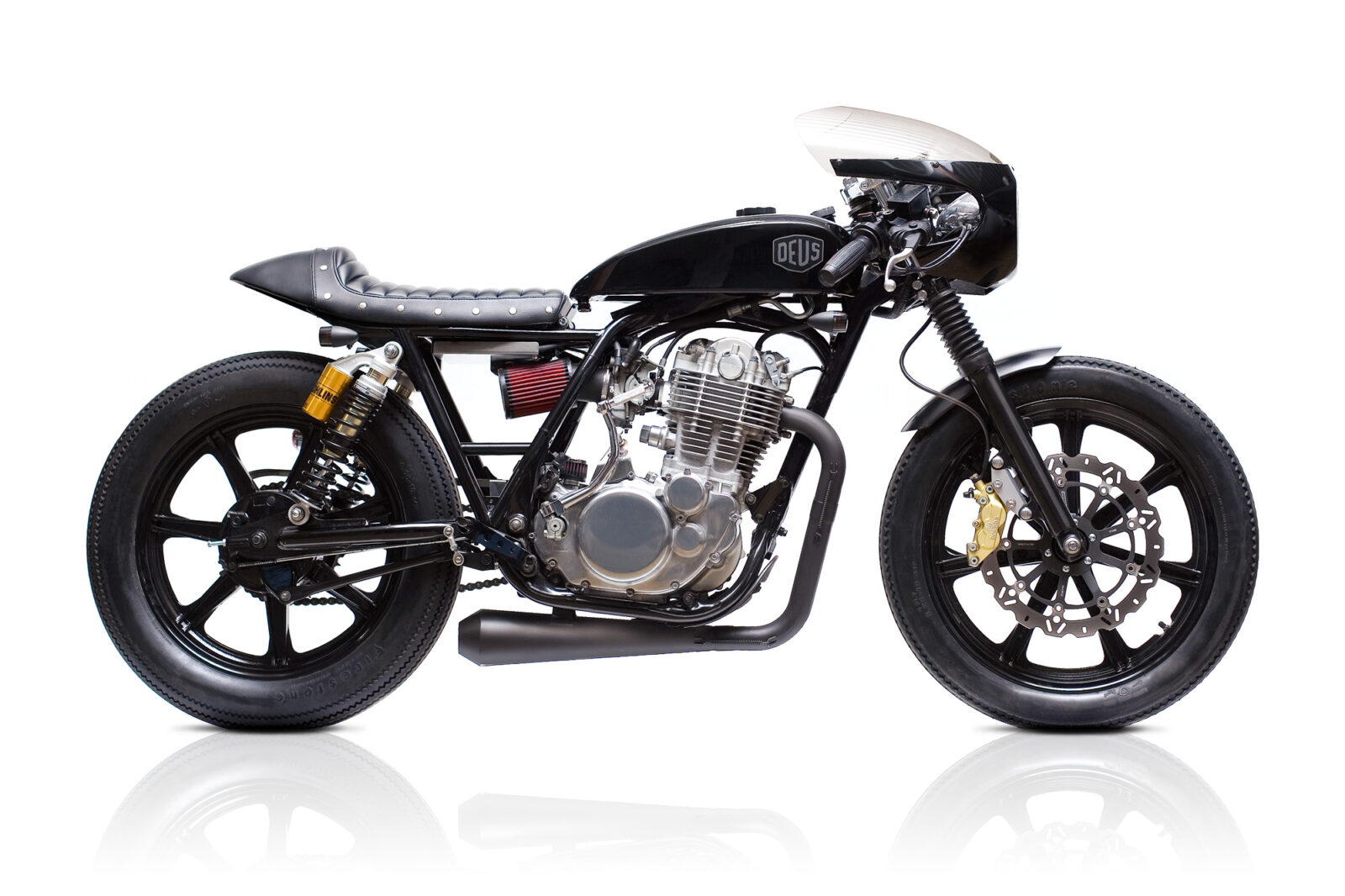 Deus Grievous Angel Yamaha SR400 1 1600x1066 - James May's Yamaha SR400