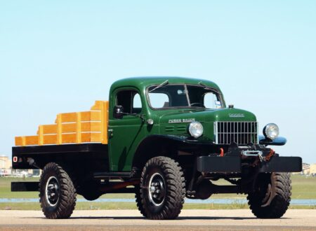 Dodge Power Wagon 11 450x330 - 1955 Dodge Power Wagon