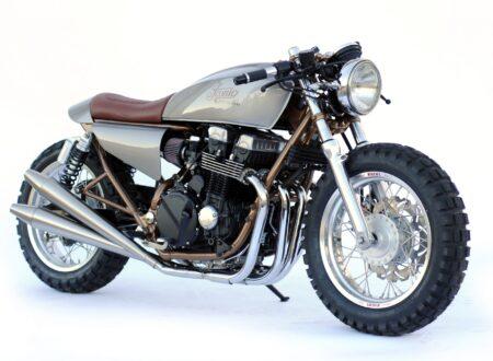 Honda CB750 Nighthawk 1 450x330