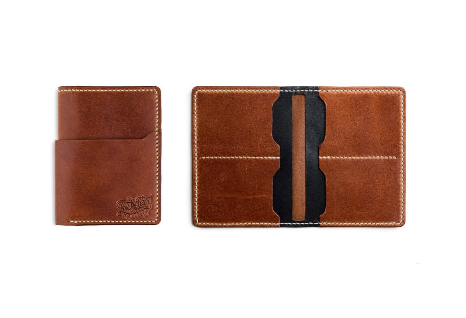 Lockeland Leather Stratton Wallet 1600x1094 - Lockeland Leatherworks Stratton+ Wallet