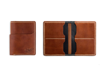 Lockeland Leather Stratton Wallet 450x330