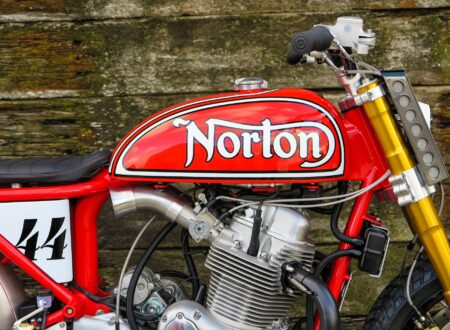 Norton Commando Tracker 2 450x330
