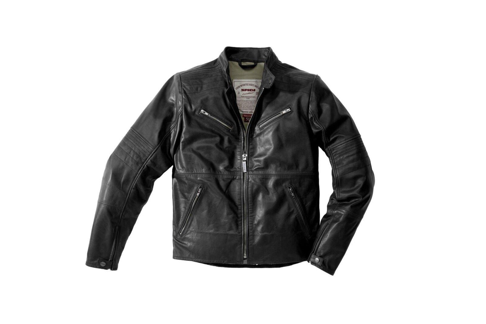 Spidi Garage Jacket 1600x1067 - Spidi Garage Jacket