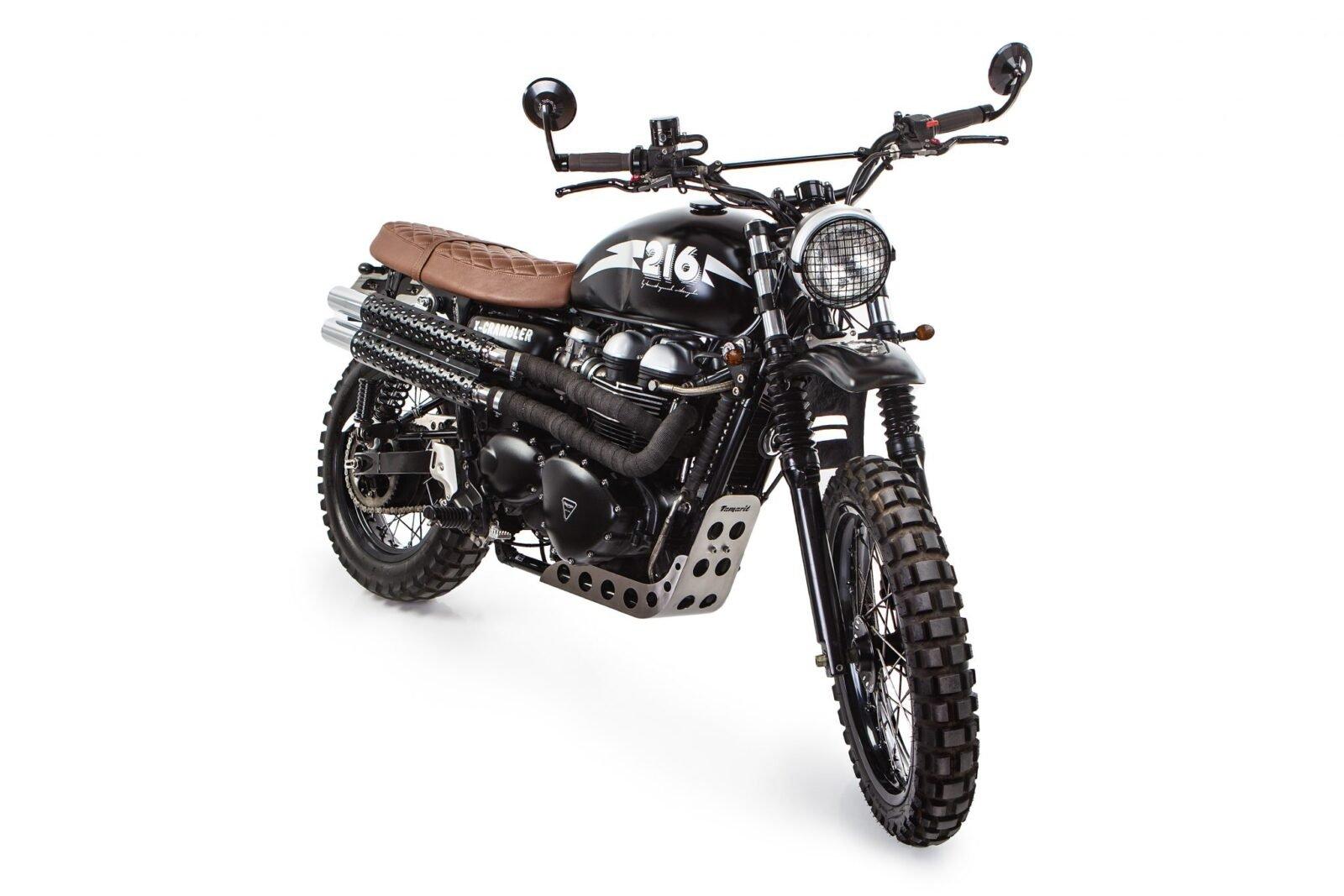 Triumph Scrambler 5 1600x1067 - Tamarit Motorcycles Triumph Scrambler #216