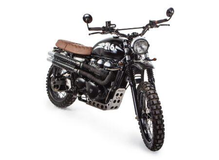 Triumph Scrambler 5 450x330 - Tamarit Motorcycles Triumph Scrambler #216