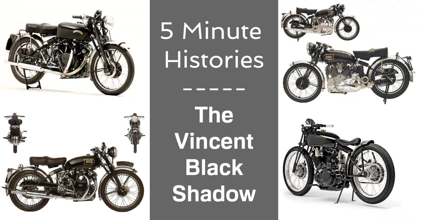 eBay Facebook 5 Minute Black Shadow 1600x837 - 5 Minute Histories: The Vincent Black Shadow