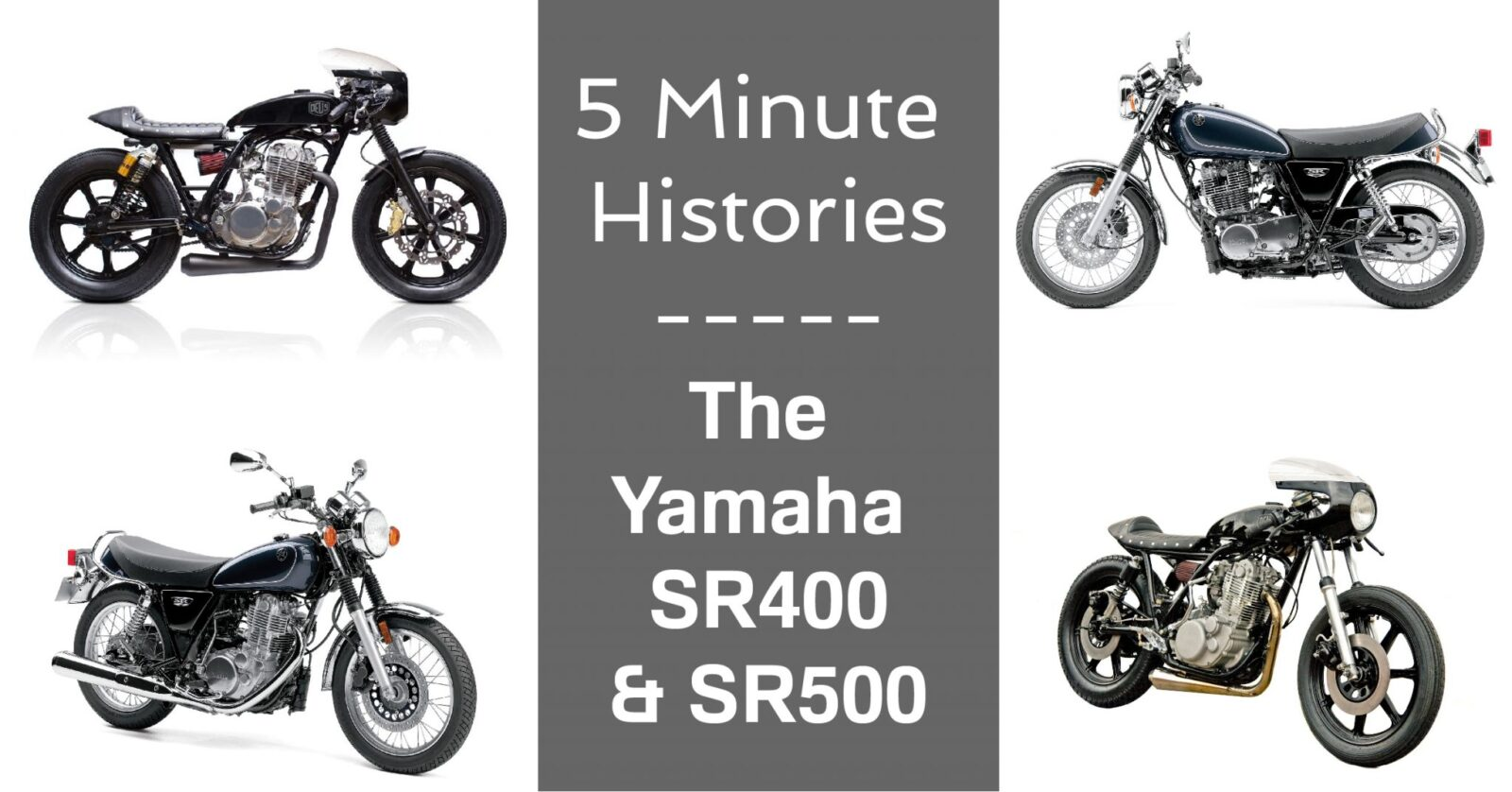 eBay Facebook 5 Minute Template Yamaha SR400 SR500 1600x838 - 5 Minute Histories: The Yamaha SR400 & SR500