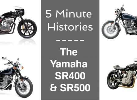 eBay Facebook 5 Minute Template Yamaha SR400 SR500 450x330 - 5 Minute Histories: The Yamaha SR400 & SR500