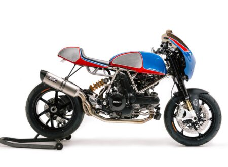 walt siegl ducati leggero45 450x330 - The Walt Siegl Leggero GTS
