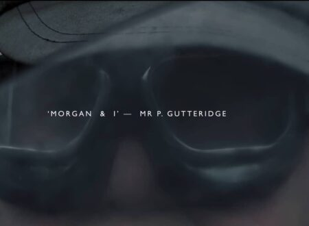 Morgan I' Mr P. Gutteridge 450x330