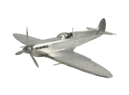 Aluminium Spitfire 450x330 - Aluminium Spitfire
