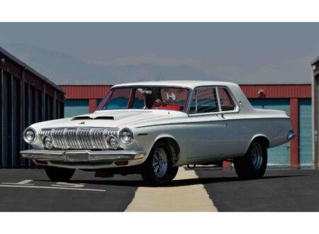 Dodge Lightweight 330 car 450x330