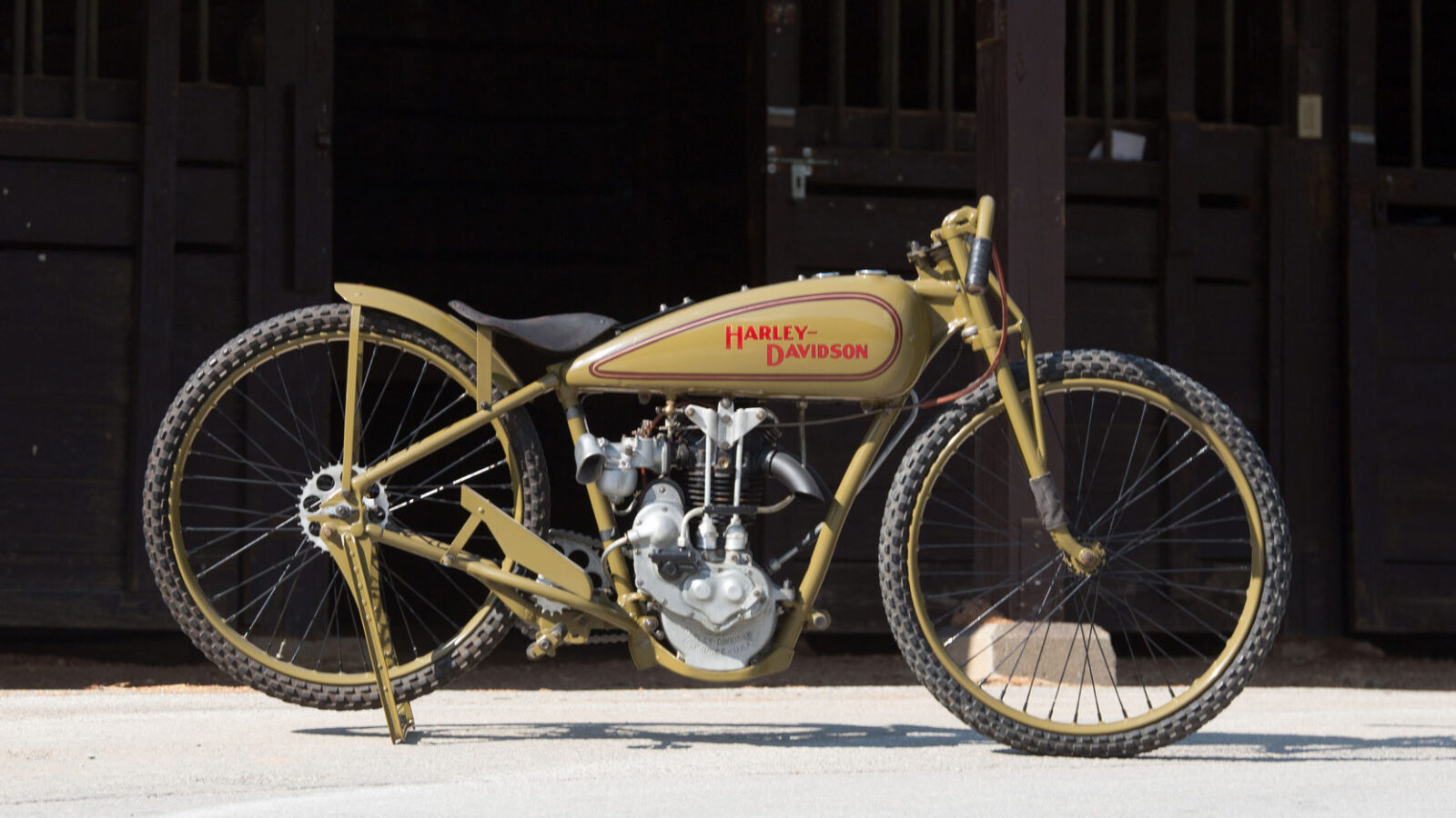 Harley Davidson Peashooter 1600x900 - 1928 Harley-Davidson Peashooter