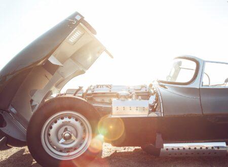 Jaguar XKSS 15 450x330