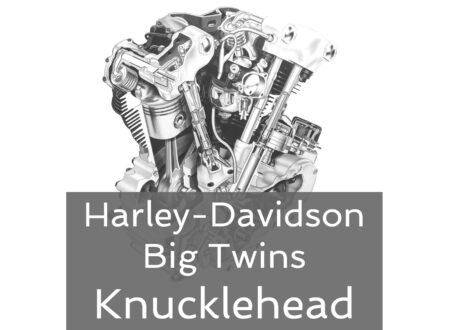 Knucklehead Hero Image 450x330 - Harley-Davidson Big Twins – The Knucklehead