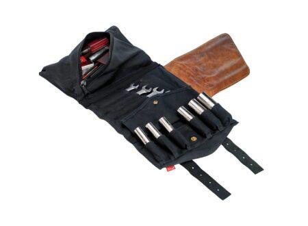 MotoStuka Biltwell Exfil 0 Tool Roll  450x330