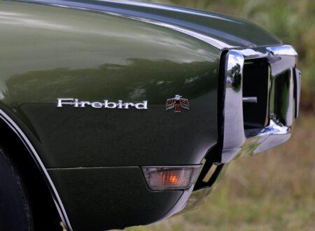 Pontiac Firebird 9 450x330