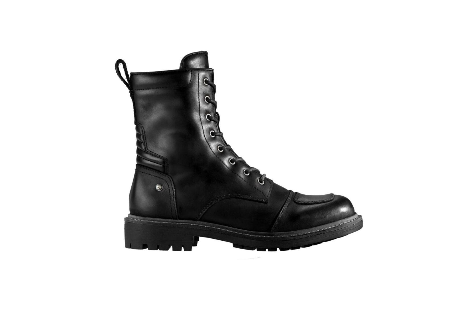 Spidi X Nashville Boots 1600x1086 - Black or Tan: The Spidi X-Nashville Boots