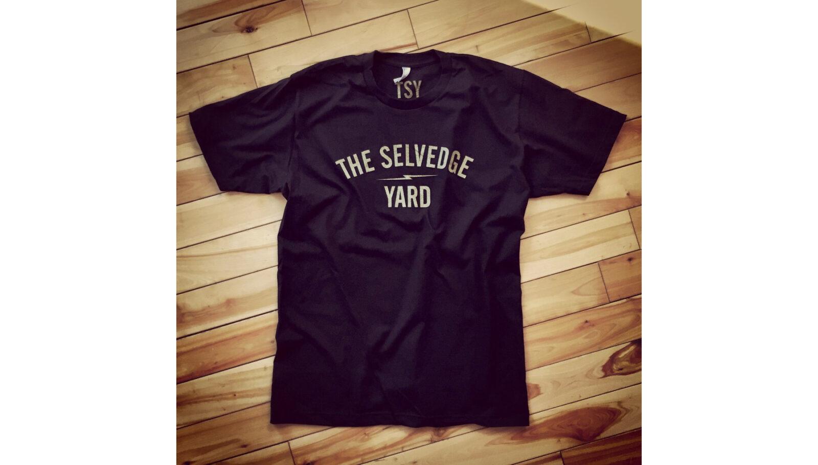 The Selvedge Yard Tee 1600x910 - The Selvedge Yard Tee