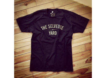 The Selvedge Yard Tee 450x330 - The Selvedge Yard Tee