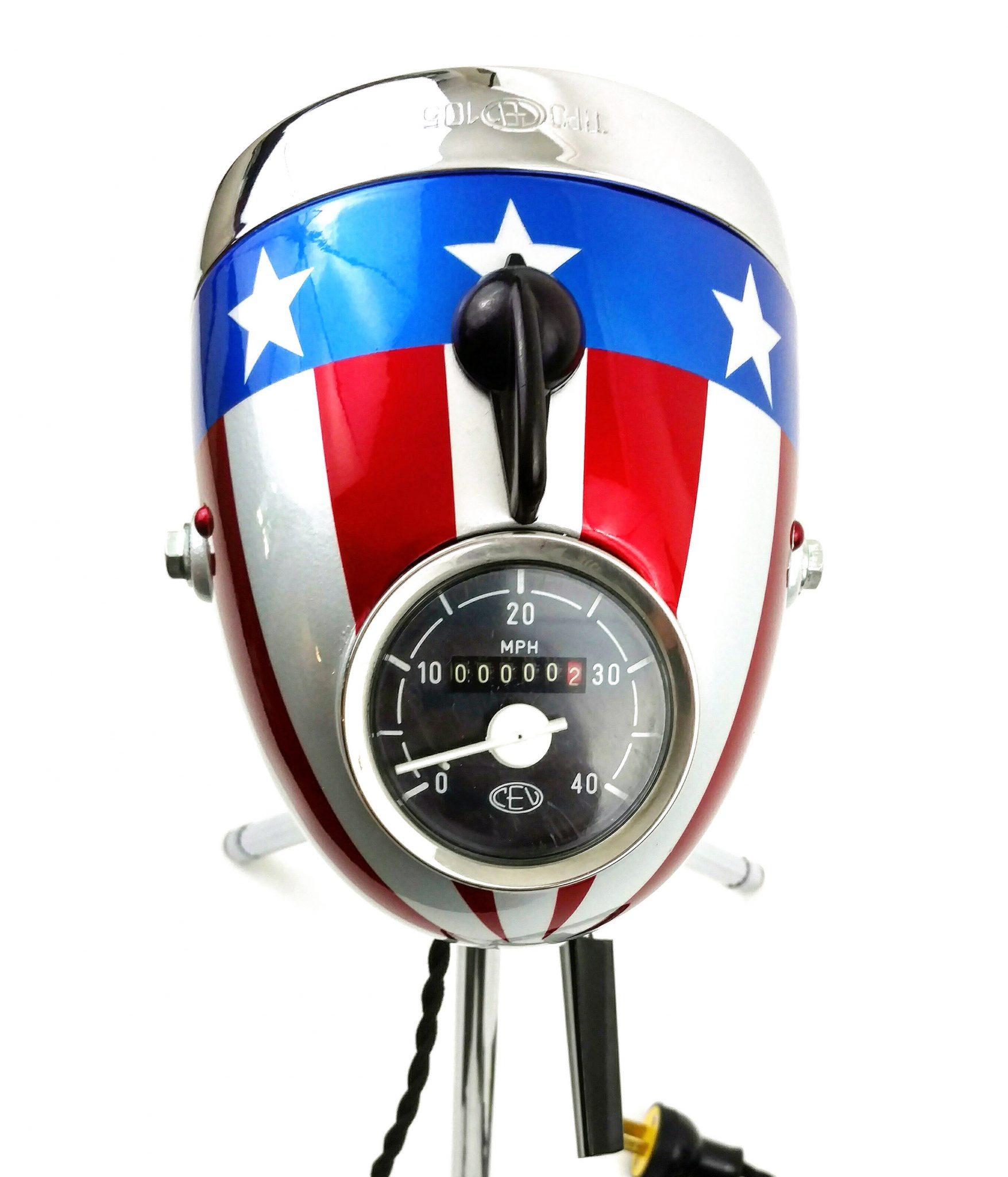 American Lamp