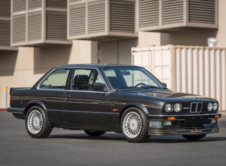 BMW Alpina 450x330 - 1986 BMW E30 Alpina B6