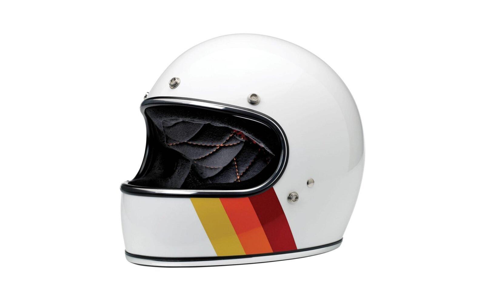 Biltwell Gringo Tri Stripe 1600x994 - Biltwell Gringo Tri-Stripe