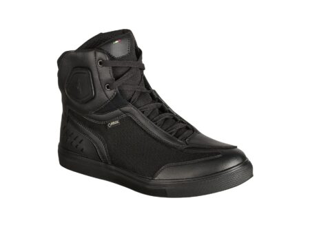 Dainese Street Darker Gore Tex Shoes 450x330 - Dainese Street Darker Gore-Tex Motorcycle Shoes
