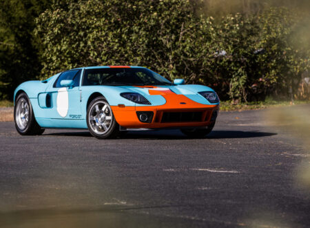 Ford GT 11 450x330