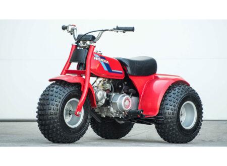 Honda ATC 70 10 450x330