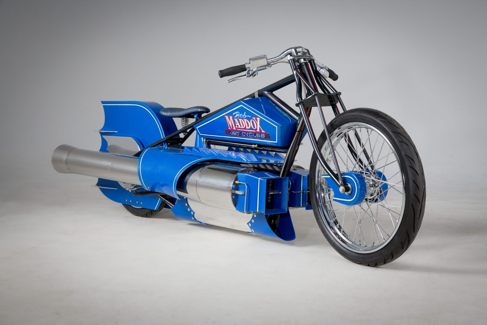 Maddox Pulsejet Cycle 6 1600x1067 - Maddox Pulsejet Motorcycle