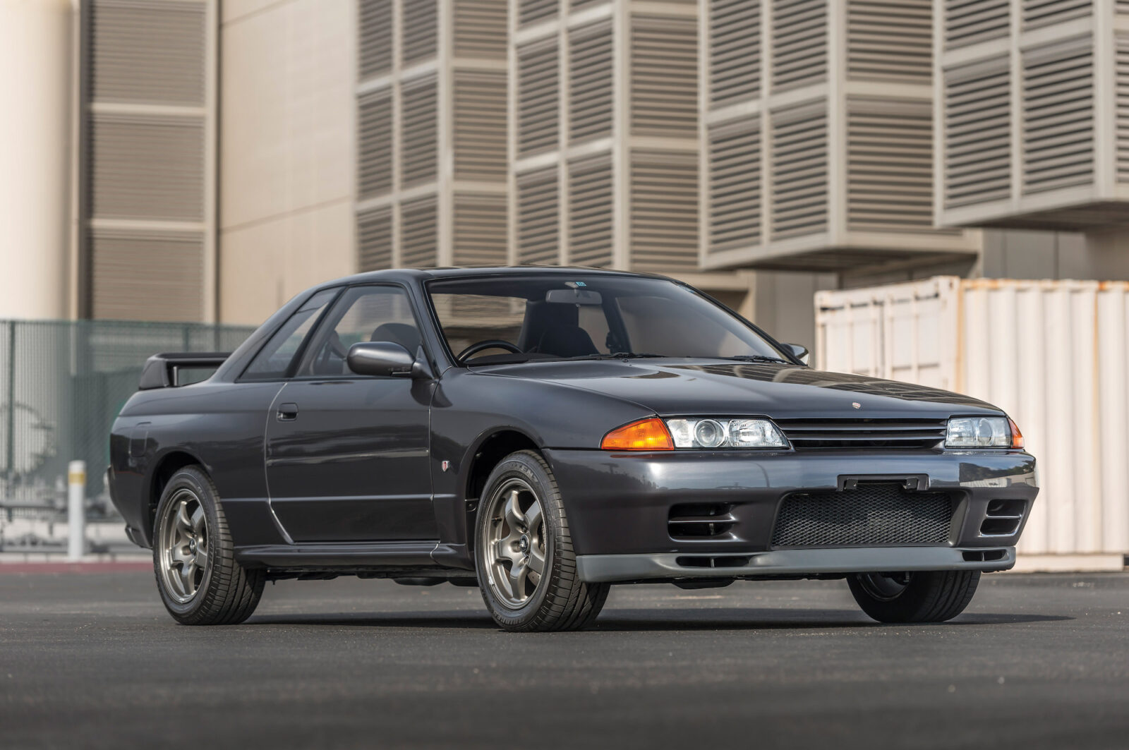 Nissan Skyline GT R 1600x1063 - 1989 Nissan Skyline GT-R