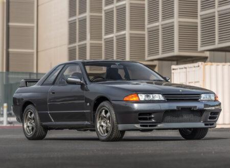 Nissan Skyline GT R 450x330