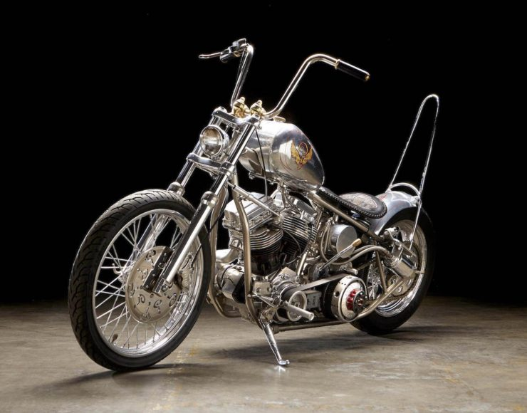 panhead-chopper